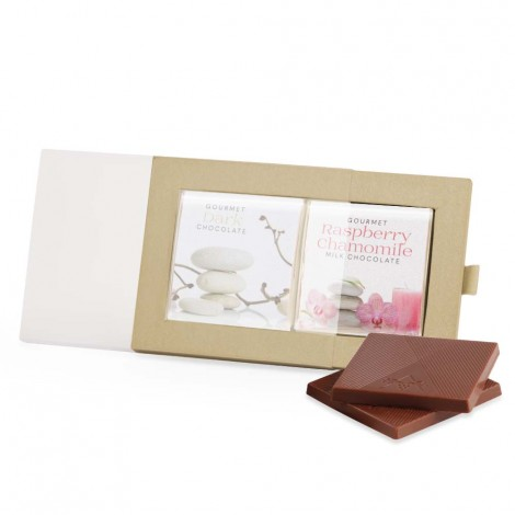 Spa 2pc Deluxe Slide Box