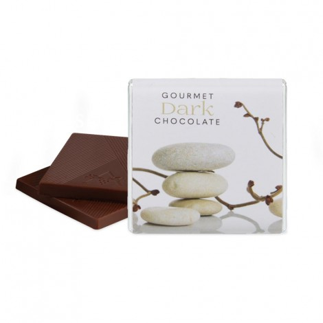 Spa Dark Chocolate Deluxe Thins
