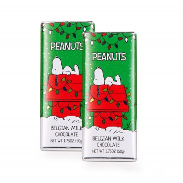 Peanuts by Astor 1.75oz Paramount Bar - (Milk Chocolate)
