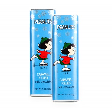 Peanuts by Astor 1.75oz Bar - (Milk Caramel)