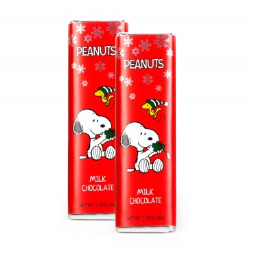 Peanuts by Astor 1.75oz Bar - (Milk Chocolate)