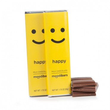 HAPPY - Milk Chocolate (1.75oz)