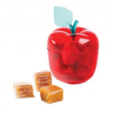 The Caramel Apple