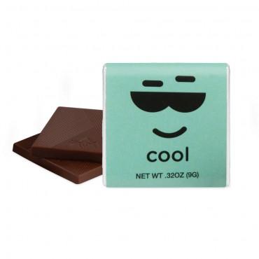 "COOL - Mint Dark Chocolate (1.75"")"