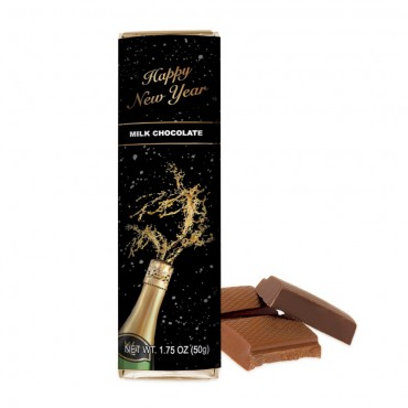 NYE Milk Chocolate Bar