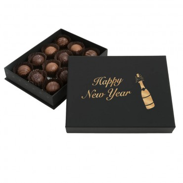 NYE 12pc Truffle Box