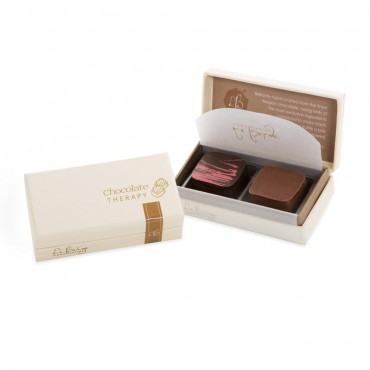 Spa 2pc Studio Truffle Box
