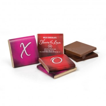 Valentines Deluxe Thins (Master Case)