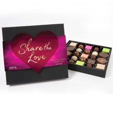 Chocolate Lover's Gift Box