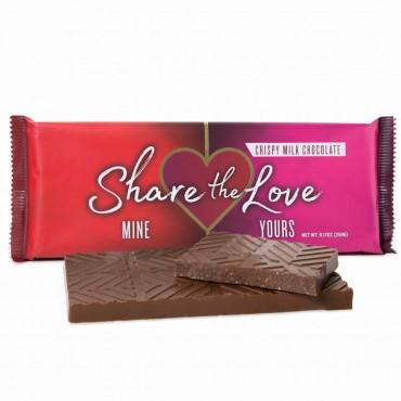 Valentines Mega Bar