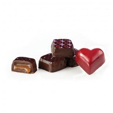 Valentines Handmade Truffles (Bulk)