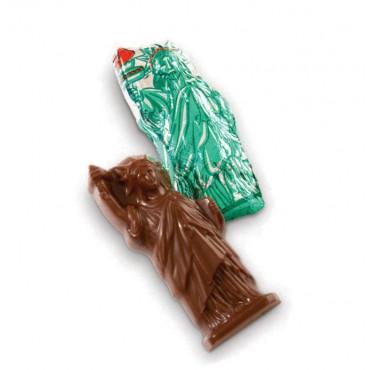 Milk Chocolate Statue of Liberty