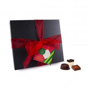 Classic Elite Gift Box-18PC