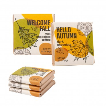 Fall Deluxe Thins - Master Case