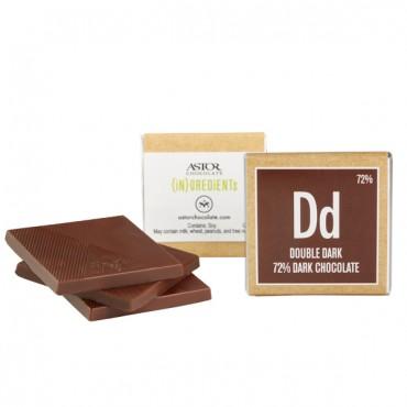 Double Dark Chocolate (72%)