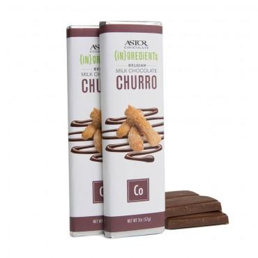 *Limited Time Flavor* Churro (2oz)