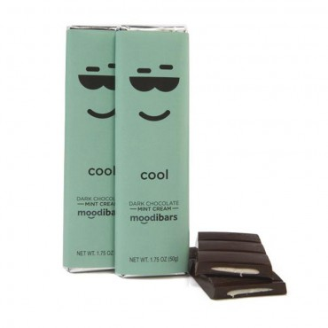 COOL - Mint Dark Chocolate (1.75oz)