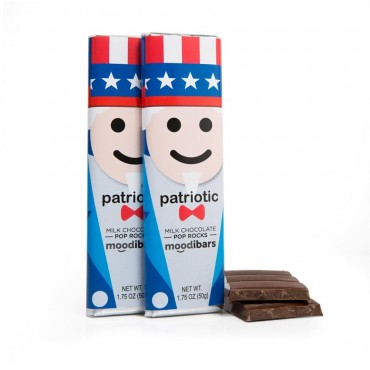 *CURRENT SEASONAL* Moodibars - PATRIOTIC