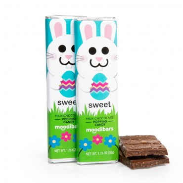 *Seasonal* SWEET - Milk Chocolate Popping Candy (1.75oz)
