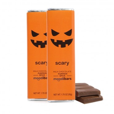 *Current Seasonal* SCARY - Pumpkin Spice (1.75oz)