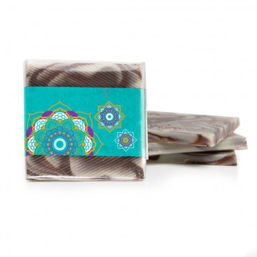 Marble Chocolate Thins