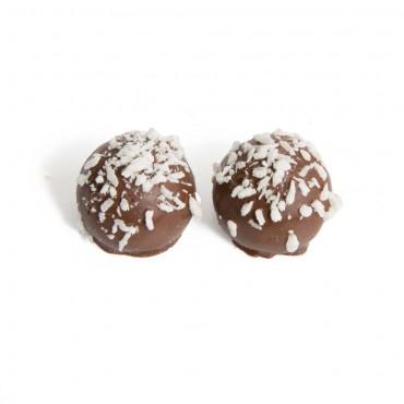 Coconut Ganache Truffle