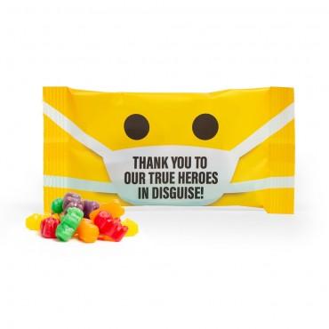 1.25oz Juju Bears Snack Bag
