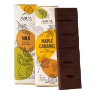 Fall Chocolate Bars (2oz)