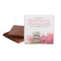 Spa Raspberry & Chamomile Deluxe Thins