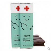 Moodibars - CARE Chocolate Bar (1.75oz)