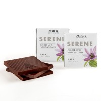 Serene - Ginger with Passionflower