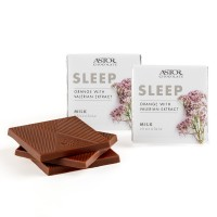 Sleep - Orange with Valerian Extract