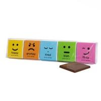 Moodibars 10pc Squares Gift Pack